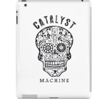 "Catalyst Machine ""GEARHEAD"" iPad Case/Skin"