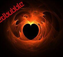 REDBUBBLE LOGO by tfm446