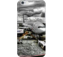 Airport  HDR iPhone Case/Skin