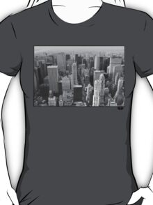 New York T-Shirt