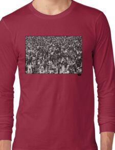 Concert People Long Sleeve T-Shirt