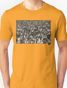 Concert People Unisex T-Shirt