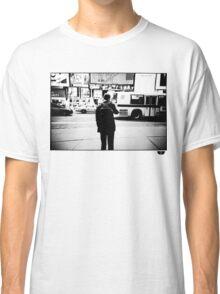 Road Cross Classic T-Shirt