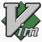 Vim sticker by matachi
