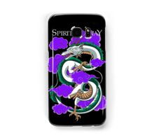 Haku-Spirited Away Samsung Galaxy Case/Skin