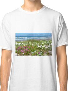 Dune Flowers Classic T-Shirt