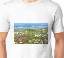 Dune Flowers Unisex T-Shirt