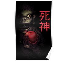 Shinigami Poster