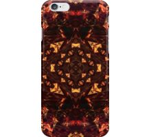 Phoenicis #11 iPhone Case/Skin