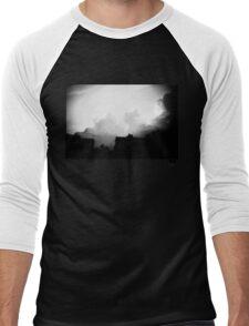 sky Men's Baseball ¾ T-Shirt
