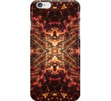 Phoenicis #1 iPhone Case/Skin