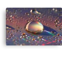 Spectrum I Canvas Print