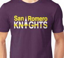 San Romero Knights Unisex T-Shirt