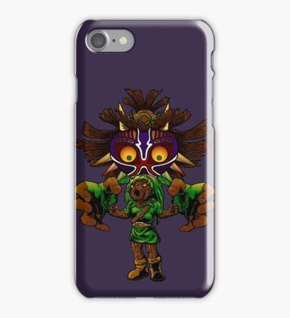 Cursed! iPhone Case/Skin