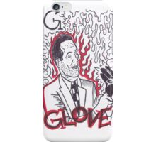 G is for Glove iPhone Case/Skin