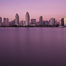 California Dreamin' by fernblacker