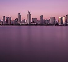 California Dreamin' by fernblacker