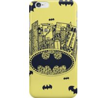 Batman 2 iPhone Case/Skin