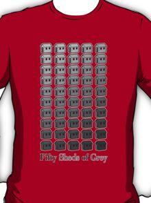 Fifty Sheds T-Shirt