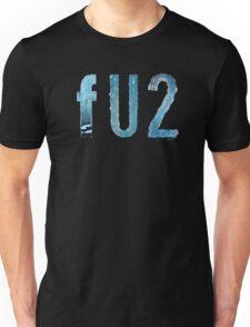 FU2 Unisex T-Shirt