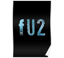 FU2 Poster