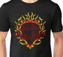 Lucky Devil Custom Guitars Unisex T-Shirt