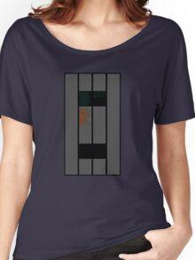 TARS Cartoon Version Women's Relaxed Fit T-Shirt