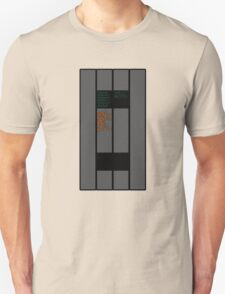 TARS Cartoon Version T-Shirt
