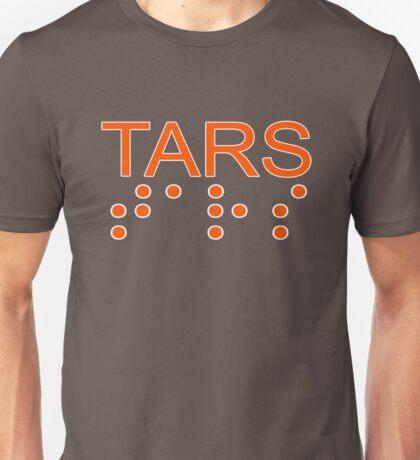 TARS Logo Unisex T-Shirt