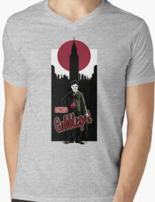 Oswald Cobblepot  Mens V-Neck T-Shirt