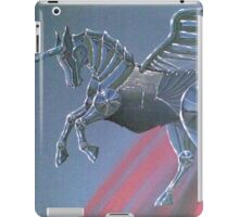Marker Maker- Mech Unicorn  iPad Case/Skin