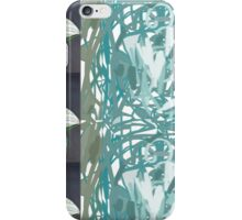 Grass of Parnassus iPhone Case/Skin