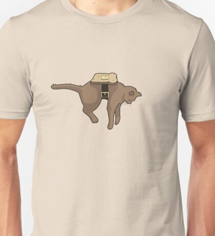 Anti-Gravity Unisex T-Shirt