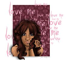 Love Me by scarletmayhem08