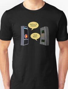 Hall & Tars Unisex T-Shirt