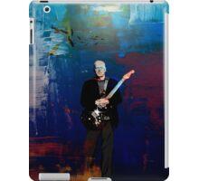 David Gilmour Castellorizon iPad Case/Skin