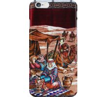 Wall Rug iPhone Case/Skin