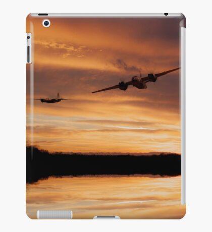 Sunset Marauders  iPad Case/Skin