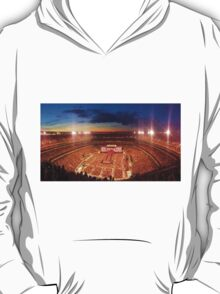 One Direction at Metlife 2014 T-Shirt