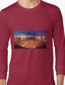 One Direction at Metlife 2014 Long Sleeve T-Shirt