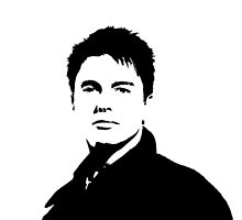 Captain Jack Harkness  by amandawlzr