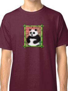 Pa Ko, the giant Panda Classic T-Shirt
