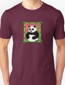Pa Ko, the giant Panda T-Shirt