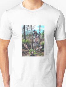 Those Darn Gnomes Unisex T-Shirt