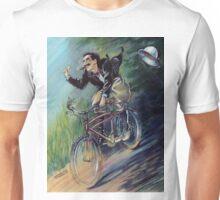 Captain Spaulding Rides Again! Unisex T-Shirt