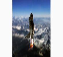 Lightning Missile Unisex T-Shirt