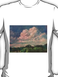 Just Clouds T-Shirt