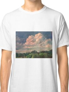 Just Clouds Classic T-Shirt