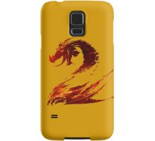 Guild Wars 2 - Strikes again Samsung Galaxy Case/Skin