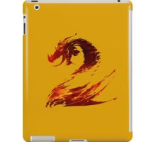 Guild Wars 2 - Strikes again iPad Case/Skin
